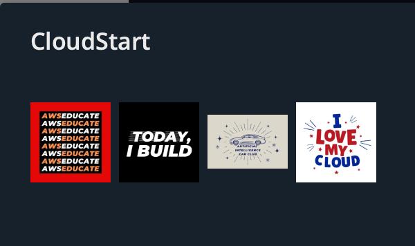 Cloud Start Package